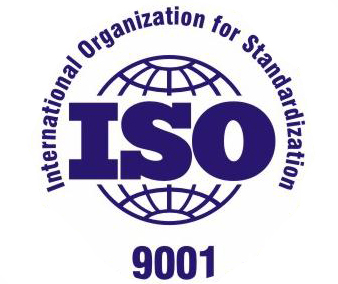 Orangia AB makes Managament System with ISO 9001 standard